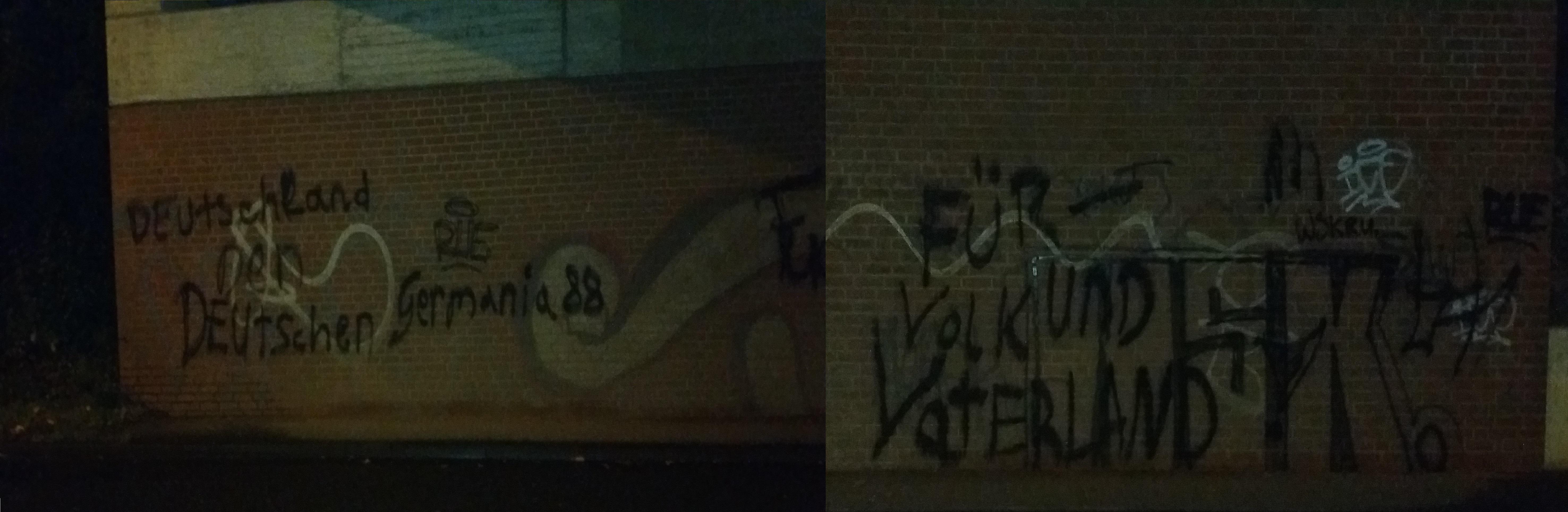 Eine verfestigte Szene Neonazismus in Hamm – ein aktueller Überblick |